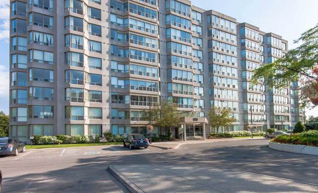 175 Cedar Ave #501, Richmond Hill, ON L4C 9V3 (#N4555484) :: Jacky Man | Remax Ultimate Realty Inc.