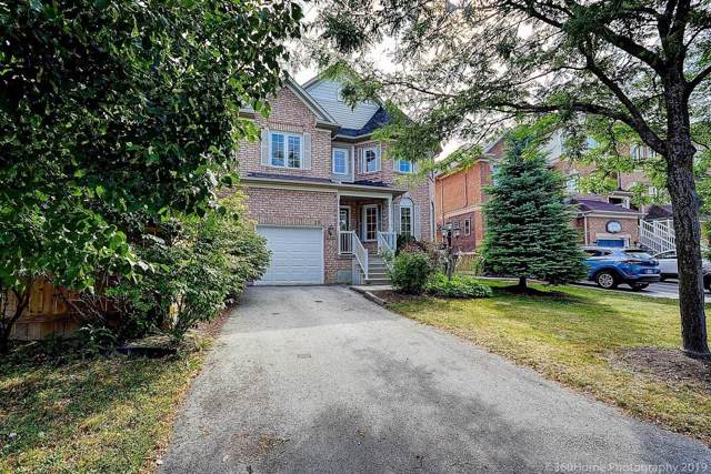 29 Stiles Ave, Aurora, ON L4G 7N3 (#N4555748) :: Jacky Man | Remax Ultimate Realty Inc.