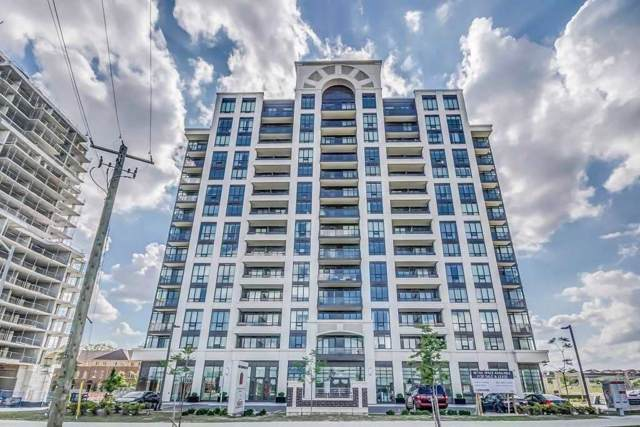 9582 Markham Rd #1507, Markham, ON L6E 0H8 (#N4555789) :: Jacky Man | Remax Ultimate Realty Inc.
