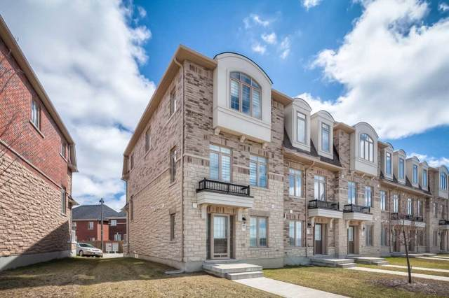 10963 Woodbine Ave, Markham, ON L6C 0X4 (#N4555831) :: Jacky Man | Remax Ultimate Realty Inc.
