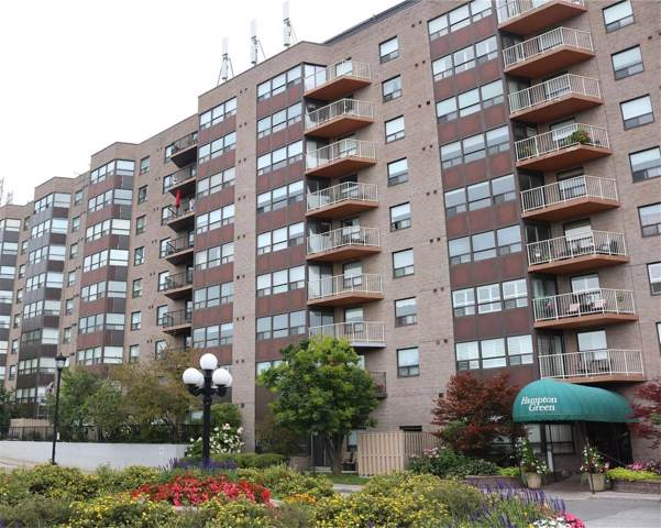 2 Raymerville Dr #204, Markham, ON L3P 7N7 (#N4577579) :: Jacky Man | Remax Ultimate Realty Inc.
