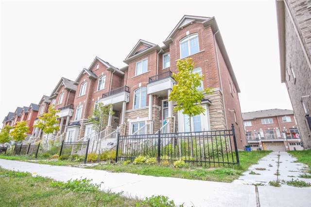 205 Dundas Way, Markham, ON L6E 0T1 (#N4577872) :: Jacky Man | Remax Ultimate Realty Inc.