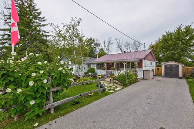 288 Kenwood Ave, Georgina, ON L4P 2X5 (#N4579599) :: Jacky Man | Remax Ultimate Realty Inc.