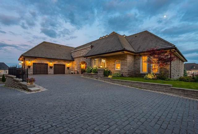 16 Finesse Crt, Richmond Hill, ON L4E 0W7 (#N4580301) :: Jacky Man | Remax Ultimate Realty Inc.