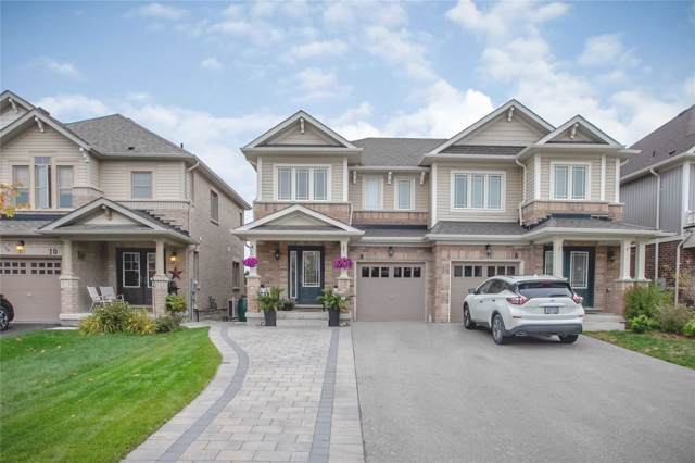 8 S Hoard Ave, New Tecumseth, ON L9R 0M4 (#N4580799) :: Jacky Man | Remax Ultimate Realty Inc.