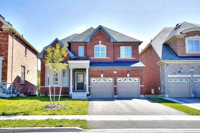 513 Clifford Perry Pl, Newmarket, ON L3X 0J1 (#N4581143) :: Jacky Man | Remax Ultimate Realty Inc.