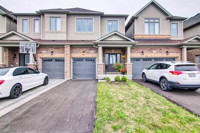 57 Gallagher Cres, New Tecumseth, ON L0L 1L0 (#N4581148) :: Jacky Man | Remax Ultimate Realty Inc.