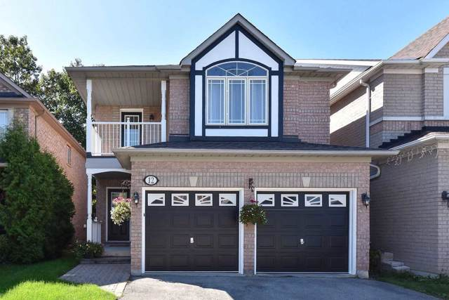 12 Bel Canto Cres, Richmond Hill, ON L4E 4G6 (#N4581306) :: Jacky Man | Remax Ultimate Realty Inc.