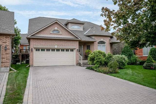 27 Forest Link, New Tecumseth, ON L9R 2A1 (#N4581329) :: Jacky Man | Remax Ultimate Realty Inc.