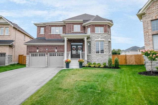 18 Walls Cres, New Tecumseth, ON L0G 1W0 (#N4581469) :: Jacky Man | Remax Ultimate Realty Inc.