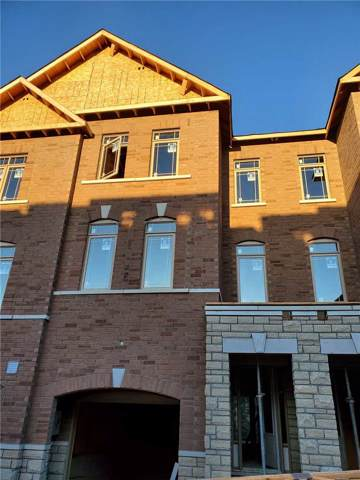 995 Mulock Dr #31, Newmarket, ON L3Y 9B3 (#N4581983) :: Jacky Man | Remax Ultimate Realty Inc.