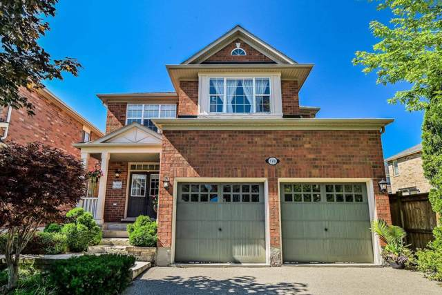 178 Wildwood Ave, Richmond Hill, ON L4E 4N3 (#N4582016) :: Jacky Man | Remax Ultimate Realty Inc.