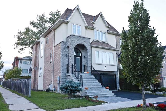 24 Carat Cres, Richmond Hill, ON L4S 0B3 (#N4606131) :: Jacky Man | Remax Ultimate Realty Inc.