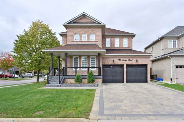183 Toscana Rd, Vaughan, ON L4H 1L9 (#N4606428) :: Jacky Man | Remax Ultimate Realty Inc.