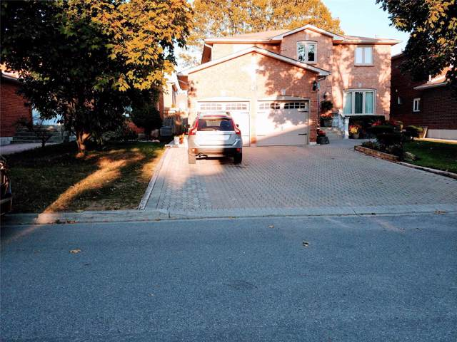 Richmond Hill, ON  :: Jacky Man | Remax Ultimate Realty Inc.
