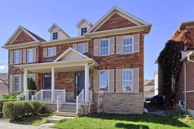 78 Cardrew St, Markham, ON L6B 1G9 (#N4607722) :: Jacky Man | Remax Ultimate Realty Inc.