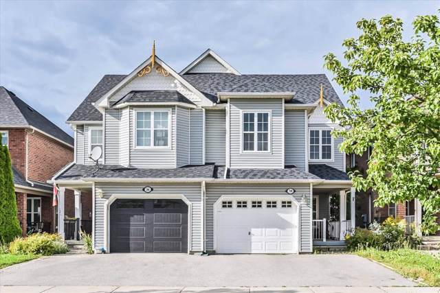 38 Colonial Cres, Richmond Hill, ON L4E 3W1 (#N4607735) :: Jacky Man | Remax Ultimate Realty Inc.