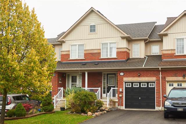 23 Lilly Mckeowan Cres, East Gwillimbury, ON L0G 1M0 (#N4610685) :: Sue Nori