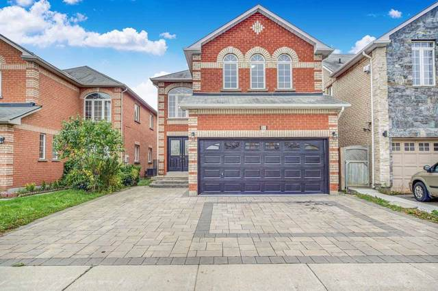 31 Clifton Crt, Markham, ON L3S 4H8 (#N4610762) :: Sue Nori
