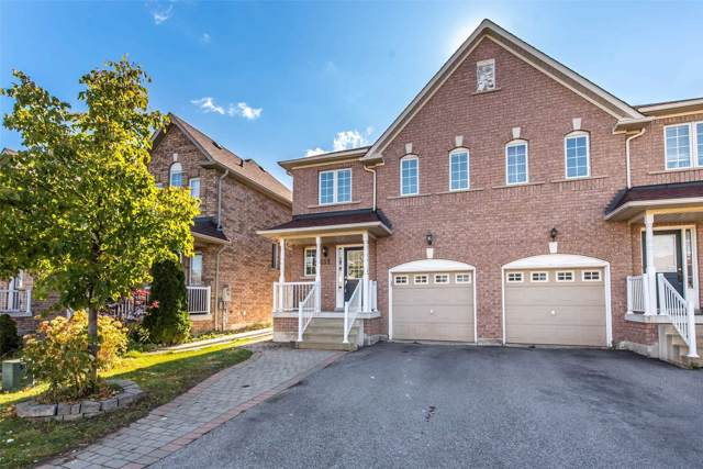 651 Caboto Tr, Markham, ON L3R 5V8 (#N4613393) :: Jacky Man | Remax Ultimate Realty Inc.