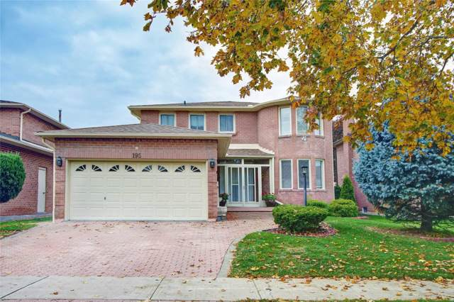 195 Larkin Ave, Markham, ON L3P 4Y9 (#N4625393) :: Jacky Man | Remax Ultimate Realty Inc.