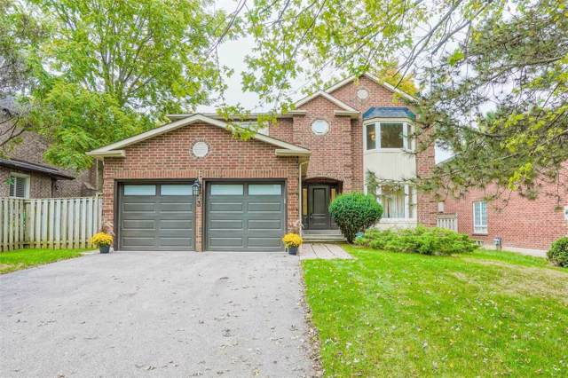 3 Daniel Crt, Markham, ON L3P 4B8 (#N4632442) :: Jacky Man | Remax Ultimate Realty Inc.