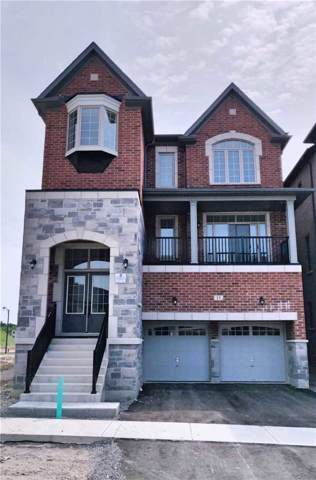 15 Caine St, Richmond Hill, ON L4S 0H2 (#N4637482) :: Jacky Man | Remax Ultimate Realty Inc.