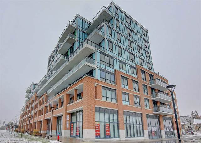 11611 Yonge St #503, Richmond Hill, ON L4E 3N8 (#N4637622) :: Jacky Man | Remax Ultimate Realty Inc.