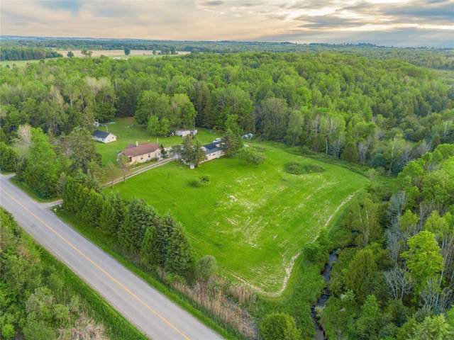 10910 Concession 3 Rd, Uxbridge, ON L0E 1T0 (#N4639015) :: Jacky Man | Remax Ultimate Realty Inc.