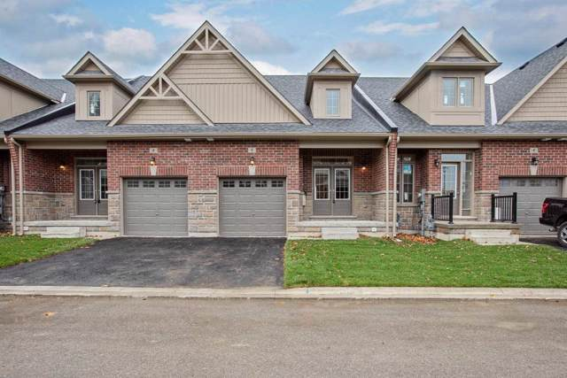 6 Pasquale Lane, East Gwillimbury, ON L0G 1M0 (#N4647876) :: Jacky Man | Remax Ultimate Realty Inc.