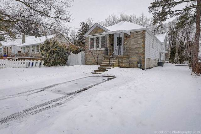 111 Roseview Ave, Richmond Hill, ON L4C 1C6 (#N4649349) :: Jacky Man   Remax Ultimate Realty Inc.