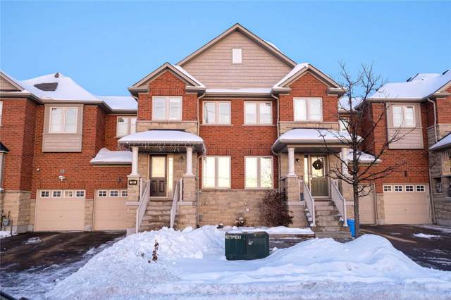 62 N Sequin Dr, Richmond Hill, ON L4E 0M4 (#N4649745) :: Jacky Man   Remax Ultimate Realty Inc.