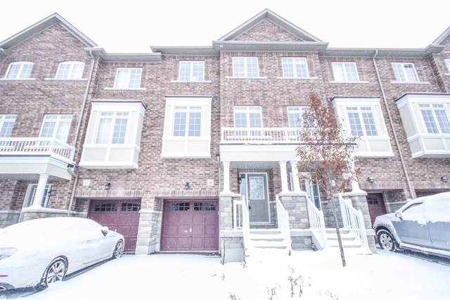 44 Roy Grove Way, Markham, ON L6E 0T6 (#N4649761) :: Jacky Man | Remax Ultimate Realty Inc.