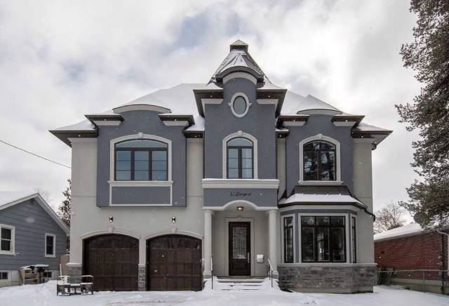 31 George St, Richmond Hill, ON L4E 2V8 (#N4649862) :: Jacky Man   Remax Ultimate Realty Inc.