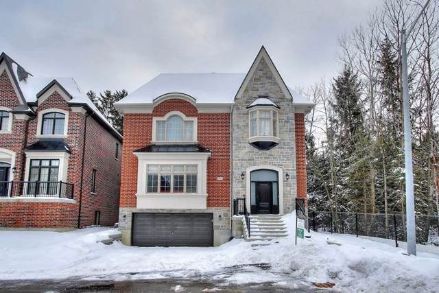 59 Headwater Cres, Richmond Hill, ON L4E 0T2 (#N4649970) :: Jacky Man   Remax Ultimate Realty Inc.