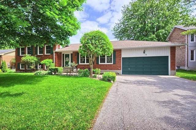 25 May Ave, East Gwillimbury, ON L0G 1V0 (#N4650020) :: Jacky Man | Remax Ultimate Realty Inc.