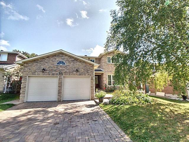 51 S Wootten Way, Markham, ON L3P 4A5 (#N4672300) :: Jacky Man | Remax Ultimate Realty Inc.