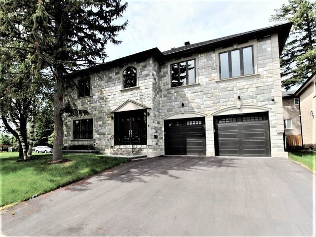 2 Stancroft Dr, Richmond Hill, ON L4C 4N1 (#N4697309) :: Jacky Man | Remax Ultimate Realty Inc.
