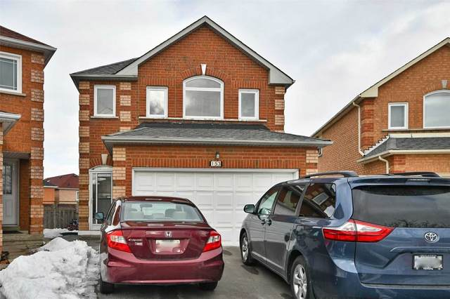153 Doubtfire Cres, Markham, ON L3S 3V6 (#N4697771) :: Jacky Man | Remax Ultimate Realty Inc.
