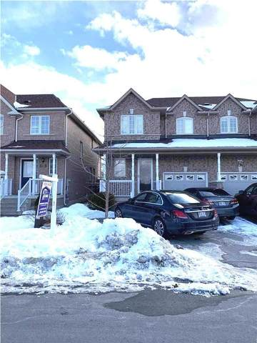 647 N Caboto Tr, Markham, ON L3R 5S4 (#N4697975) :: Jacky Man | Remax Ultimate Realty Inc.