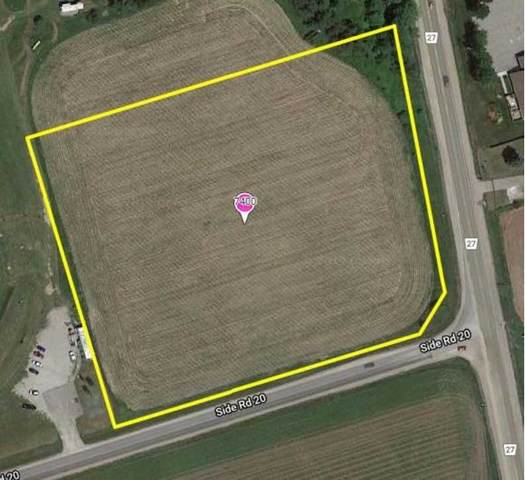 7400 County Rd 27 Rd, Essa, ON L0L 2N2 (MLS #N4714743) :: Forest Hill Real Estate Inc Brokerage Barrie Innisfil Orillia