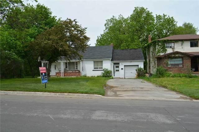 96 Woodward Ave, Markham, ON L3T 1E9 (#N4772012) :: Haji Ameen