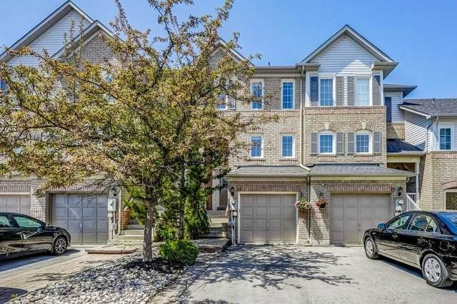 18 Stiles Ave, Aurora, ON L4G 7N3 (#N4772092) :: Haji Ameen