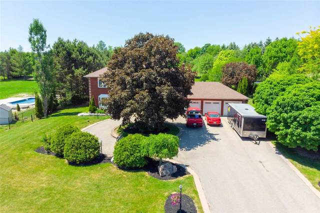 30 Brownlee Dr, Bradford West Gwillimbury, ON L3Z 2A4 (#N4800294) :: Haji Ameen