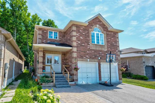 1241 Laurand St, Innisfil, ON L9S 0E6 (MLS #N4820687) :: Forest Hill Real Estate Inc Brokerage Barrie Innisfil Orillia