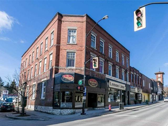 200 S Main St, Newmarket, ON L3Y 3Z3 (#N4856600) :: The Ramos Team