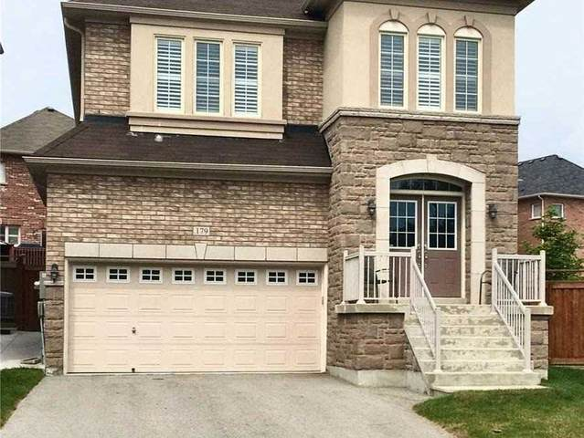179 Art West Ave, Newmarket, ON L3X 0C2 (#N4858951) :: The Ramos Team