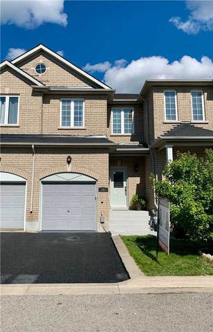183 Tom Taylor Cres, Newmarket, ON L3X 3E9 (#N4860518) :: The Ramos Team