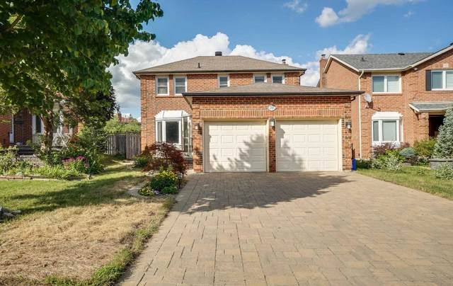 20 Pagehurst Crt, Richmond Hill, ON L4C 8G6 (MLS #N4862718) :: Forest Hill Real Estate Inc Brokerage Barrie Innisfil Orillia
