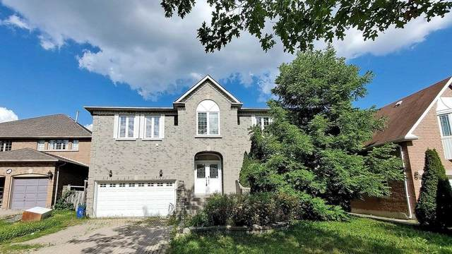 8 Horizon Crt, Richmond Hill, ON L4B 3G1 (MLS #N4862915) :: Forest Hill Real Estate Inc Brokerage Barrie Innisfil Orillia
